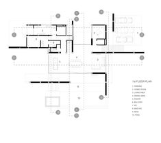PA House / IDIN Architects / Año 2017.