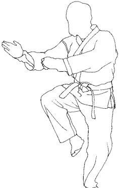 Resultado de imagen para katas de ninjutsu