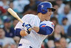 Burning questions: Is Anthony Rizzo an elite first baseman?