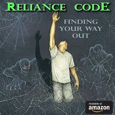 The first full length album from alternative metal band Reliance Code - Finding Your Way Out. Alternative Metal, Finding Yourself, June, Coding, Album, Programming, Card Book