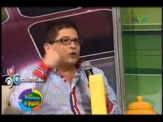 Iván Ruiz la estrella por siempre de @DomingoyPacha @Ramses Paul @ElPachaOficial #Video - Cachicha.com