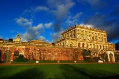 Cliveden House |  Italianate mansion and estate at Taplow, Buckinghamshire, England | Astor