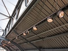 Éclairage sur rails | Luminaires suspendus | MAX | Buschfeld. Check it out on Architonic
