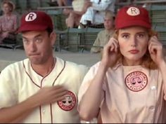 Which A League Of Their Own Character Are You?