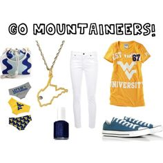 For if I ever go to a WVU game again. #wvu #mountaineers
