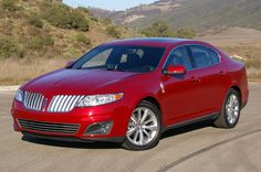 Cars That Try too Hard to be Cool - Lincoln MKS