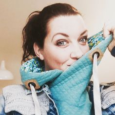 Lybstes: Ronja und Ballonkleid Milla; Hoodiebänder und Kordelstopper selbermachen, Anleitung für Kapuzen und Pumphosen