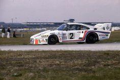 Porsche 935, Daytona 1980