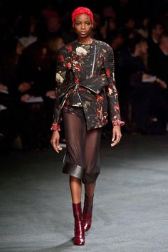 Givenchy Fall 2013 RTW Collection - Fashion on TheCut