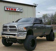 Dodge Cummins, Dodge Dually, Dodge Diesel Trucks, Dodge Ram Diesel, Dually Trucks, Ram Trucks, Cool Trucks, Lifted Cummins, Dodge 3500