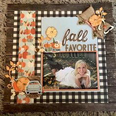 Baby Scrapbook, Scrapbook Paper Crafts, Scrapbook Cards, Scrapbook Borders, Paper Crafting, Scrapbook Layout Sketches, Scrapbooking Layouts, Digital Scrapbooking, Halloween Scrapbook