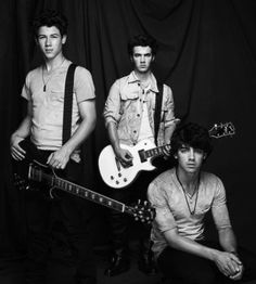 The Jonas Brothers <3