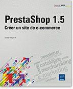 prestaShop creer un site ecommerce