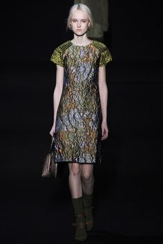 Alberta Ferretti Fall Winter 2014-2015 #FW14 #MFW