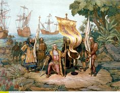 El descubrimiento de América: ¿quién gritó antes 'tierra a la vista'? – XL Semanal | | LA VOZ NEWS