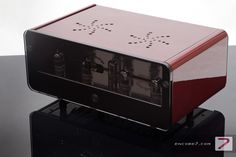 Phono stage (preamplifier) from Prestige Serie - model PS5