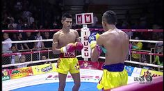 ศกจาวมวยไทยชอง 3 ลาสด [ Full ] 10 ธนวาคม 2559 ยอนหลง Muaythai HD : Liked on YouTube l http://flic.kr/p/PX392x