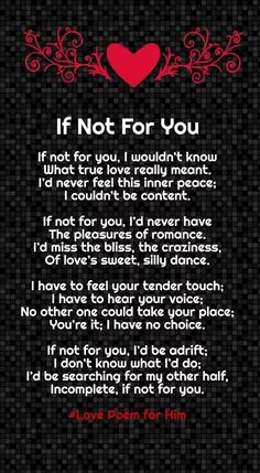 Quotes for Love QUOTATION – Image : As the quote says – Description rhyming love poems for him from the heart Sharing is love, sharing is everything Love Mom Quotes, Cute Love Poems, Love You Poems, Romantic Love Poems, Niece Quotes, Love Poem For Her, Daughter Love Quotes, Soulmate Love Quotes, Dad Quotes
