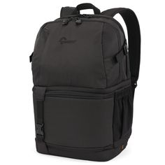 DSLR Video Fastpack 250 AW - This complete carrying solution builds on the award-winning design of the original Fastpack backpack and incorporates flexible options for today's multimedia photographer.Offers a carrying solution for the photographer who shoots stills and/or videoHighly customizable camera compartment with padded, adjustable divider systemFast-access, side-entry pocket allows shooter to quickly grab gear by rotating pack to front and unzipping camera compartmentAudio ...