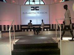 Elisabetta Franchi 2012 Wrestling, Fashion, France, Lucha Libre, Moda, Fashion Styles, Fashion Illustrations