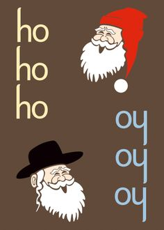 Merry Christmukkah!