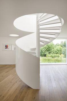 white interiors | Sugerir proyectos y obras de Arquitectura