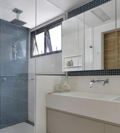 Apartamento de veraneio - Galeria de Imagens   Galeria da Arquitetura