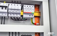 Isolation Using A Main Switch Or Distribution Board Switch