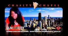 FEATURED ARTIST OF DA CHI!!!!: CONSISTENCY IS THE KEY TO SUCCESS!!!!!!