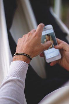 #iphone #bracelet #men #boy #fancy