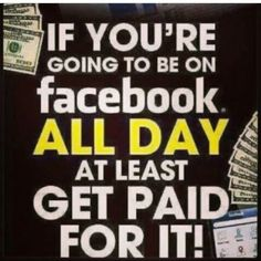 Why not!?!? Ask me how