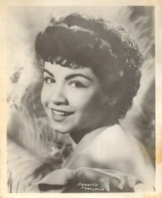 Annette Funicello 1959 | Adoring Annette - Your Tumblr Source for Annette Funicello