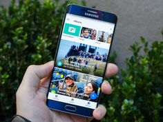 A major update to Google Photos for Android is rolling out now, offering a fresh new design for the app.
