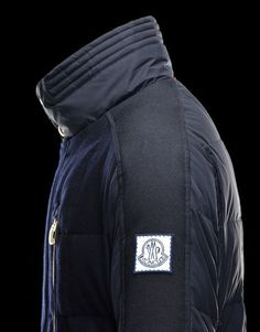 MONCLER Men - Fall-Winter 13/14 OUTERWEAR - Jacket -