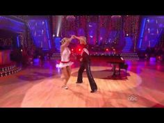 """Macy's Stars Of Dance - 'Great Balls of Fire'  """"Dancing with the Stars: Greatest Results Show Performances"""" May 10, 2011  Dancing With The Stars Season 7 Week 8 Results Show November 11, 2008  Song: """"Great Balls of Fire"""" by Jerry Lee Lewis  Derek Hough & Julianne Hough"""
