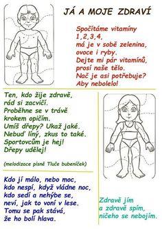 Health Activities, Activities For Kids, Intense Ab Workout, School Humor, Simple Nails, Funny Kids, Human Body, Kindergarten, Preschool