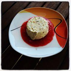 Semifreddo con amaretti.                            http://cucinaconisa.altervista.org/dolci.html