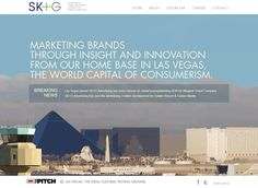 SK+G. Las Vegas Advertising Agency. Company News, Travel Companies, Advertising Agency, Consumerism, Insight, Las Vegas, Innovation, Marketing, World