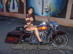 My first model shoot for Streetlow Magazine