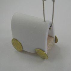 Covered Wagon Swap