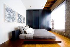 A loft by SandStudios - desire to inspire - desiretoinspire.net