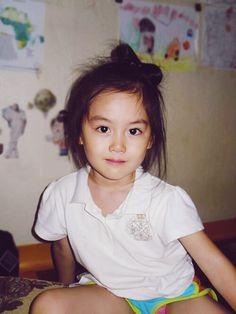 Yoon da young - Half Korean/Half Vietnamese