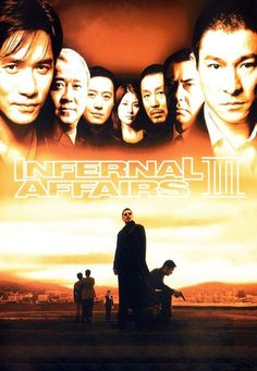 Infernal Affairs 3 http://www.icflix.com/eng/movie/z67g5z8q-infernal-affairs-3 #InfernalAffairs #icflix #ActionMovie #WatchMovie #HongkongMovie #LeonLai #AndyLau #TonyChiuWaiLeung #WaiKeungLau