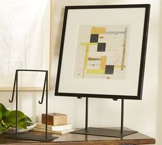 """Frame Easel 