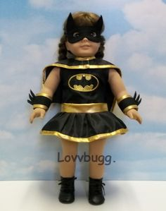 US $18.95 New in Dolls & Bears, Dolls, Clothes & Accessories