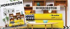 creyativite ↢: horrorstör Rage, Ikea, 21st, Ikea Co