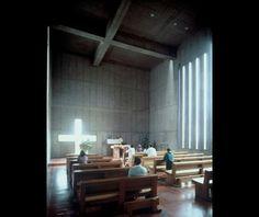 Cathedral of Managua- Ricardo Legorreta