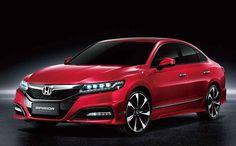 2017 Honda Accord 1