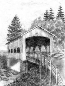He lived at Rose Haven Nursing Home ( Roseburg , Oregon ) for years. Paul Smith, the man with extraordinary talent was born on September with severe cerebral palsy. He created this piece of art with a typewriter only. Landscape Pencil Drawings, Pencil Art Drawings, Landscape Art, Cool Drawings, Drawing Sketches, Sketching, Landscape Sketch, Landscape Architecture, Barn Drawing