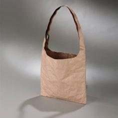 SHOULDER PAPER BAG from Tyvek